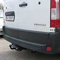 Фаркоп на Renault Master (с 2010--) Рено Мастер