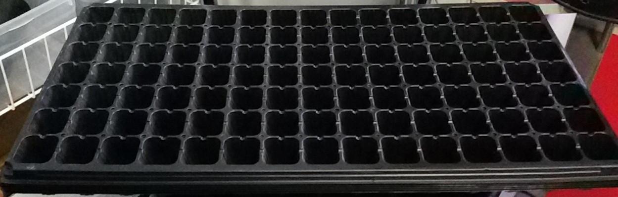 Кассета для рассады 105 ячеек