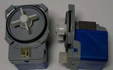 Насос для стиральной машины Bosch Siemens на 4 защелки