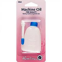 Масло для швейных машин, 20 мл (3/4 fl oz)