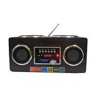 Портативная мини колонка - радио DLS 806     .e