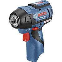 Аккумуляторный ударный гайковёрт Bosch GDS 10,8 V-EC