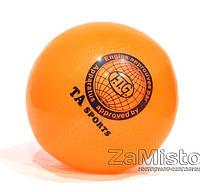 Мяч для художественной гимнастики 300 г (GM0001)