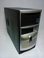 Игровой компьютер Foxconn, Intel Core i5 3.46GHz, RAM 4ГБ, HDD 250ГБ, GeForce GT 730 1ГБ(новая)