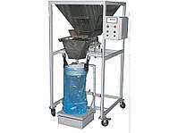 Установка фасовочно-упаковочная УФУ-3 (модель 13) для фасовки в готовую тару больших доз. Гарантия 12 мес.