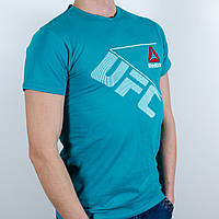 Футболка с логотипом, Reebok UFC
