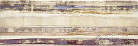 Ibero декор Ibero Perlage 25x75 Dec.Avenue vanilla (S-61)