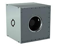 Шумоизолированный вентилятор ВЕНТС ВШ 500-4Е