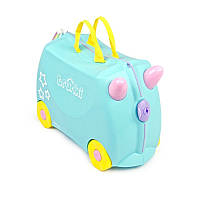 Дитячий валізку Trunki Una (TRU-0287)