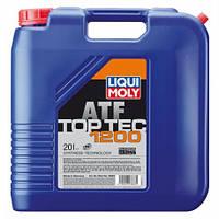 Трансмиссионное масло Liqui Moly Top Tec ATF 1200, 20л.