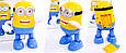 Танцующая игрушка Миньон Big FX, фото 2