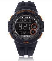 Часы спортивные детские Xonix KA для дайвинга, плавания, водозащита 100 м
