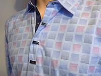 Модные, современные и стильные рубашки для мальчиков от 6 до 14 лет.Производство-Турция.