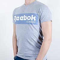 Футболка с логотипом, Reebok classic