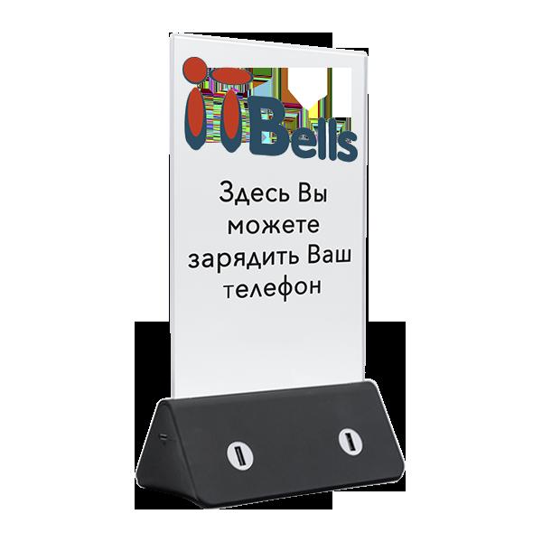 Зарядное устройство для мобильных Power Bank чёрный
