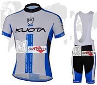 Велоформа KUOTA 2013 bib v1, фото 1
