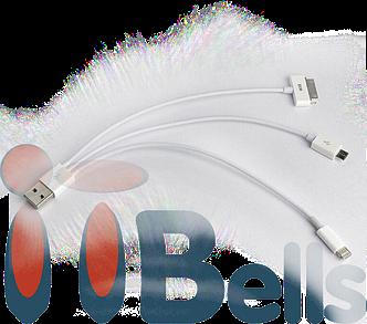 Универсальный кабель USB