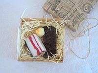 Подарочный набор из мыла Арт.108