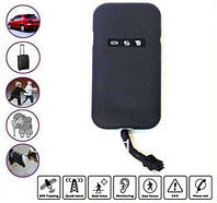 GPS трекер GT02a ( TK110a ), GSM GPRS, блок управления