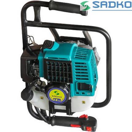 Двигатель на мотобур Sadko AG-52N, фото 2