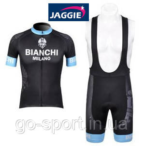 Велоформа Bianchi 2012 bib v2