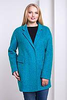 Пальто женское демисезонное короткое ML-056