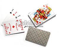 Карты бумажные Дама (ST0003) 36 карт