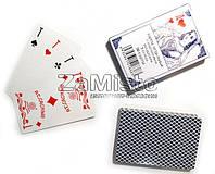 Карты бумажные с ламинацией Дама (ST0004) 36 карт