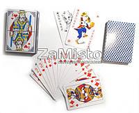 Карты бумажные с ламинацией Король (ST0005) 54 карты