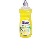 "Средство для мытья посуды ""Her KLEE Лимон"" 1000 мл, Германия"