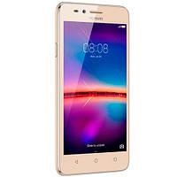 Смартфон Huawei Y3 II Gold официальная гарантия