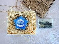 Подарочный набор из мыла Арт.111