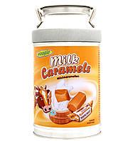 Конфеты Milk Karamels (молочная карамель) Австрия 250г