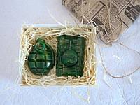 Подарочный набор из мыла Арт.112