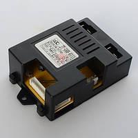 Блок управления 12V для детского электромобиля M 3275 и М 3276