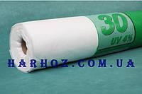 Агроволокно укрывное Agreen (Агрин) 30 г/м2 6,35-100