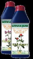 Рідкі інокулянти (бактеріальні добрива) для багаторічних бобових трав