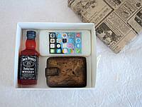 Подарочный набор из мыла Арт.114