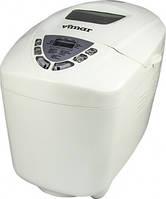 Хлебопечь VIMAR VBM 370 (2 крюка)