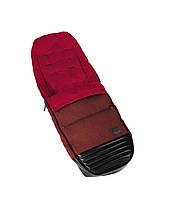 Аксессуар к коляске «Cybex» (516430013) чехол для ног Priam Footmuff, цвет Mars Red (red)