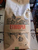 Кофе в зернах эфиопия сидамо  1кг.