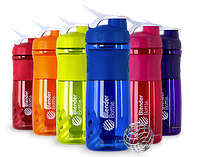 Спортивный шейкер BLENDERBOTTLE SPORTMIXER 820ML (ORIGINAL)
