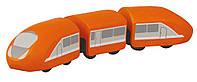 Современный поезд Plan Тoys