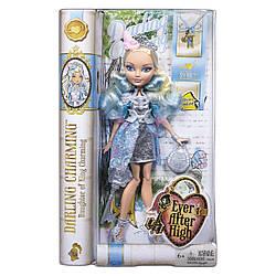Кукла Mattel Ever After High Дарлинг Чарминг базовая Ever After High Darling Charming