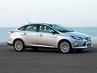 Авточехлы Ford Focus с 2010... EMC Elegant