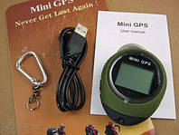 Компас на 16 точек GPS PG-03 SR304 навигатор для туристов