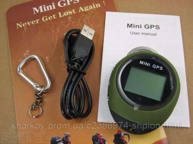 Компас на 16 точек GPS PG-03 SR304 навигатор для туристов - Шпион в Харькове