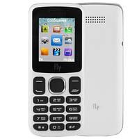 Мобильный телефон Fly FF180 White официальная гарантия