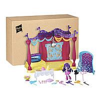 Hasbro My Little Pony Equestria girls minis Игровой набор - В школе