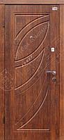 Утепленные двери Atlantida А-6